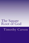 The Square Root of God Cover Pic