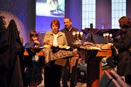 Self=serve Communion