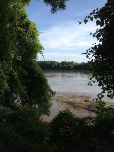 Rocheport River