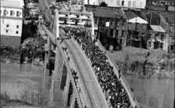 Selma Bridge