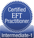 Certified EFT Practitioner Intermediate - 1