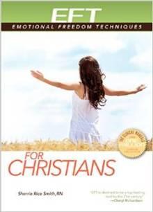EFT for Christians Bookcover