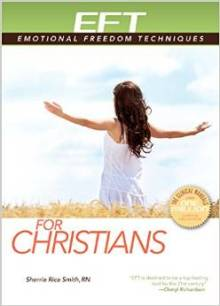 EFT for Christians Bookcover