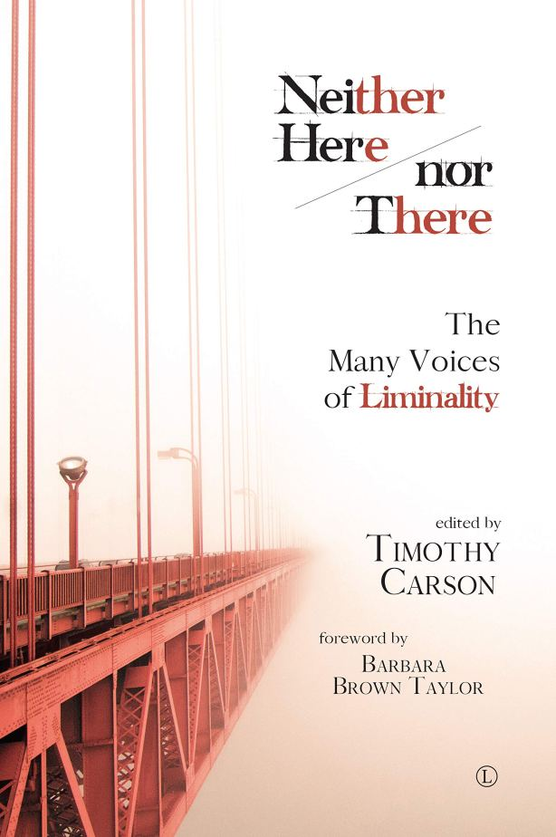 Neither Here nor There - Cover Image