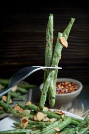 Fork and Green Beans