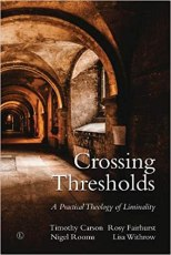 Crossing Thesholds Cover