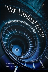 The Liminal Loop Cover